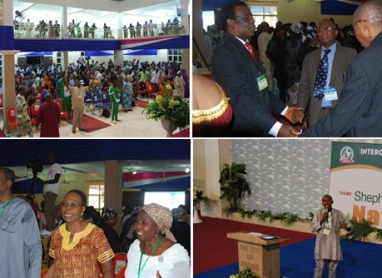 National Conference August 2013