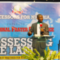 HIGHLIGHTS to the 33rd National Prayer Conference: POSSESSING THE LAND