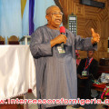 34th National Prayer Conference Gallery