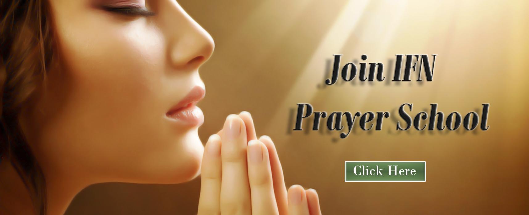 prayer-school