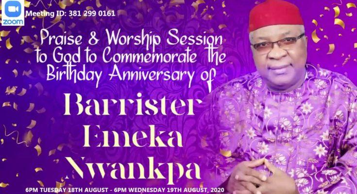 24hour Praise and Worship